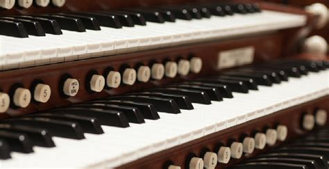 American Guild Of Organists Greater Columbia Chapter
