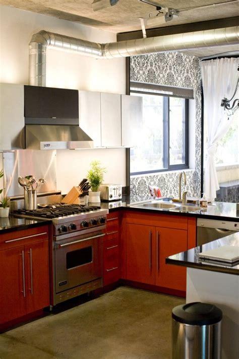cute small kitchen designs