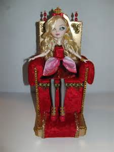 Ever After High Doll Furniture