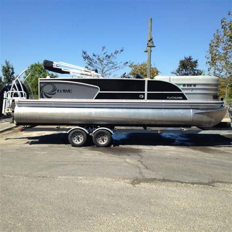 Fishing Pontoon Boats For Sale In Louisiana pontoon boats for sale in denham springs louisiana