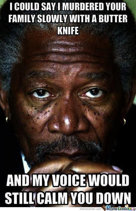 Morgan Freeman Meme - image gallery morgan freeman meme