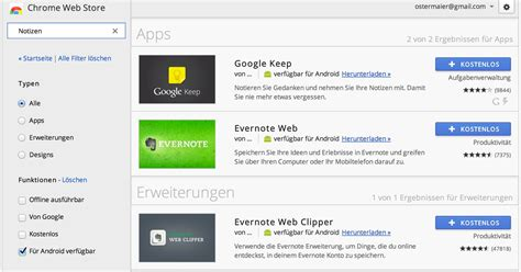 chrome web store for mobile chrome web store zeigt apps f 195 188 r android wenn verf 195 188 gbar