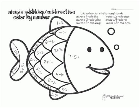 addition and subtraction worksheets 1st grade free