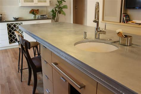 zinc countertops pros  cons zinc countertop cost