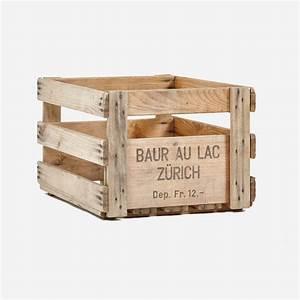 Baur Möbel Sale : holzkiste baur au lac m bel z rich vintagem bel ~ Eleganceandgraceweddings.com Haus und Dekorationen