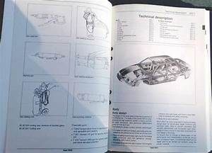 Workshop Manuals For Saab 9000 In English  U2013 Saab Planet