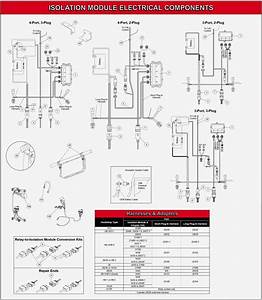 Ultra Mount Wiring Diagram