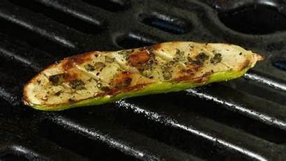 Zucchini Grill Grilled Herbs Gifs Recipe Recipes