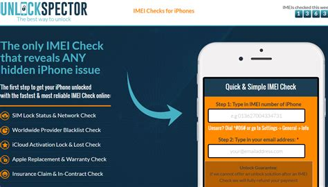 iphone imei check stolen iphone 6 how to check unlock a lost stolen iphone