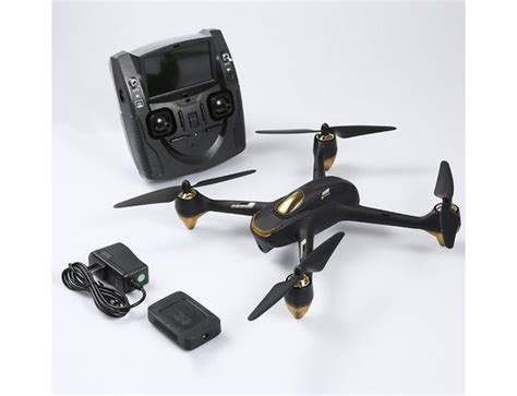 Hubsan H501s X4 Fpv Radio Control Quadcopter
