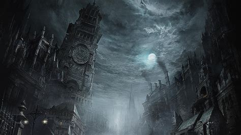 gothic horror wallpaper wallpapertag