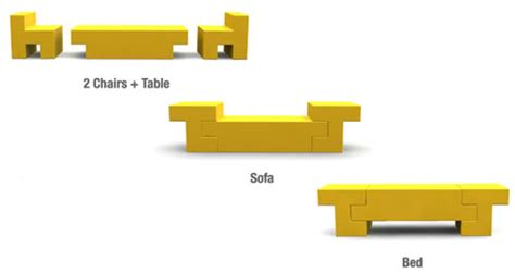table sofa and bed all in one chair and table sofa and bed all in one neatorama