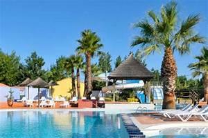marseillan plage camping charlemagne mobil home 376 With location avec piscine sud de la france 2 camping luxe camping 5 etoiles herault location mobil