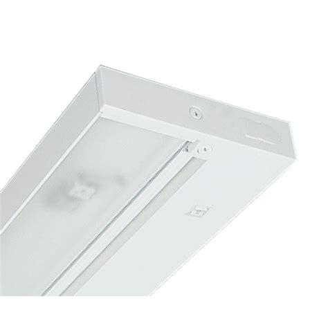 juno pro series led under cabinet lighting juno pro series 22 in white led under cabinet light with