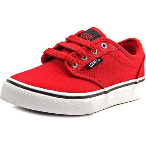 vans atwood youth canvas sneakers view all