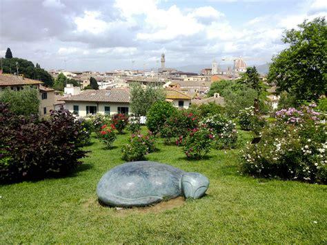 Non Solo Boboli  9 Giardini Da Visitare A Firenze
