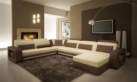 peinture chambre chocolat et beige idee peinture salle a manger 14 photo salon et chocolat
