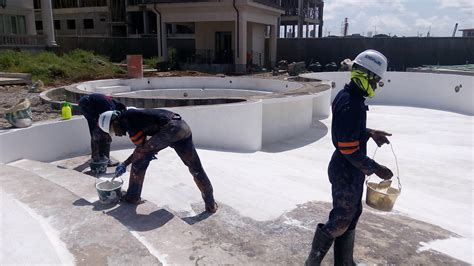 roof sealer  flat roofs concrete waterproofing