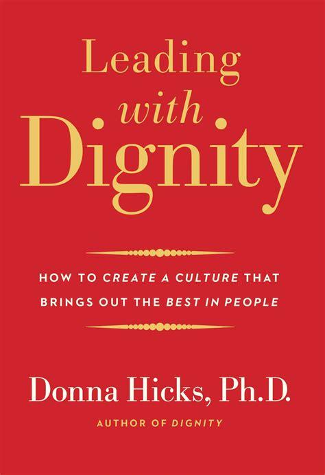 keynote speaking donna hicks