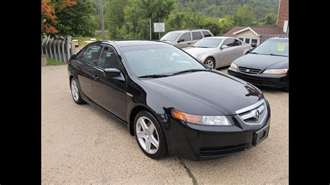 2006 acura tl 3 2 one owner clean car elite auto outlet