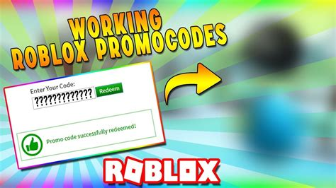 january working promo codes roblox  youtube