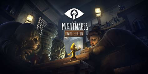 nightmares complete edition nintendo switch