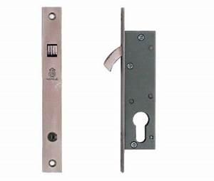 Sliding Door Lock: Aluminium Sliding Door Lock