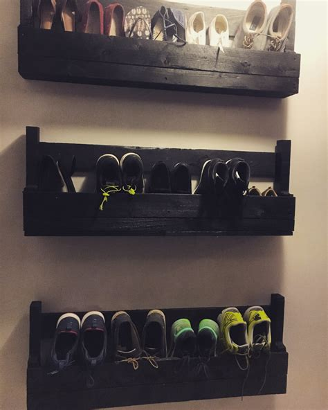 wall shoe rack wall shoe rack
