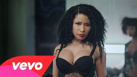 Nicki Minaj Feat Drake, Lil Wayne & Chris Brown Only