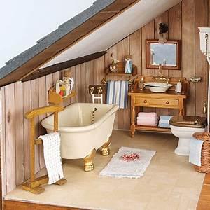 Wandregal Selbst Gestalten : so gestalten sie ihr dorfpuppenhaus modelle modellbau ~ Lizthompson.info Haus und Dekorationen