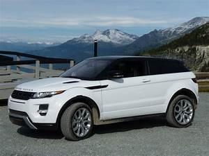 Range Rover Evoque D Occasion : 2012 land rover range rover evoque pictures photos gallery motorauthority ~ Gottalentnigeria.com Avis de Voitures