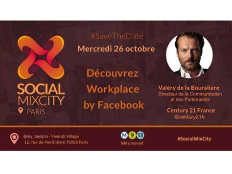 century 21 si鑒e social retour en tweet sur le socialmixcity du 26 09 16 workplace by centu