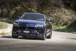 Lamborghini Urus Prix Neuf : essai lamborghini urus un taureau presque bien lev l 39 argus ~ Medecine-chirurgie-esthetiques.com Avis de Voitures