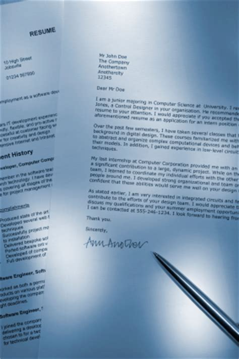 the importance of including the resume reference page
