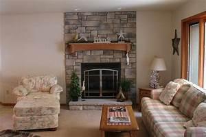 the various fireplace decor ideas midcityeast With the various fireplace decor ideas