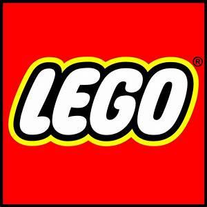 Lego Logo Vector   VectorFans