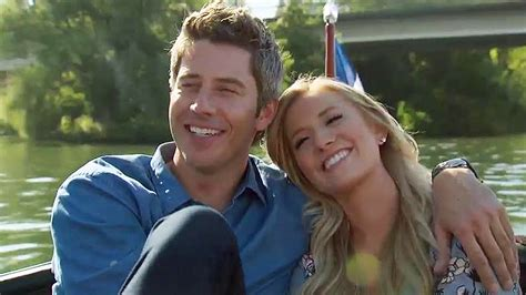 Rachel Lindsay Blogs 'The Bachelor': Arie Treats Lauren B