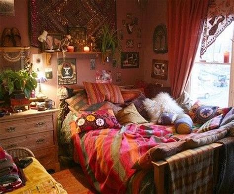 Bedroom Decorating Ideas Hippie by Best 25 Hippie Bedrooms Ideas On Boho