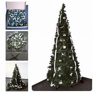 Weihnachtsbaum Komplett Geschmückt : tannenbaum 1 80m komplett fertig in 1 minute ~ Markanthonyermac.com Haus und Dekorationen