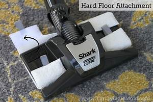 Getting Your House Clean From Floor To Ceiling  U00bb Thrifty