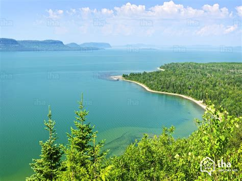 lake superior rentals for your vacations with iha direct