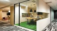 interesting office room interior Creative Unique Office Interior Design Meeting Room | Modern Office Architecture & Interior ...