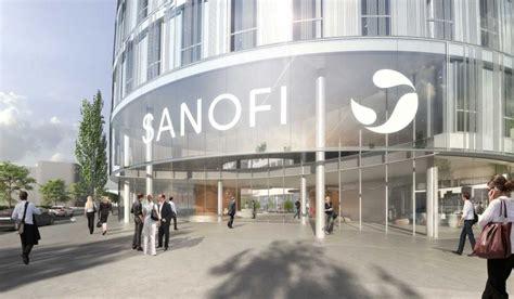 siege sanofi chaix morel et associés projets en cours