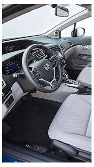 2015 Honda Civic EX-L Review | Digital Trends