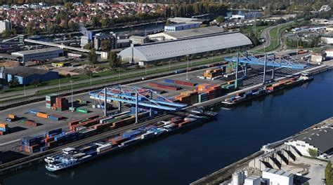 opinions on independent port of strasbourg