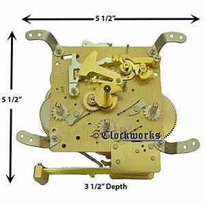 33 Regula 25 Movement Parts Diagram