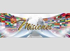 Culto Misionero ProMisiones at Iglesia Sol De Justicia