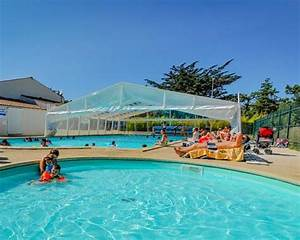 camping les sables vigniers plage saint georges d39oleron With camping agon coutainville avec piscine