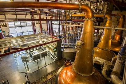 Triple Whisky Distilled Whiskey Distillery Single Distillation