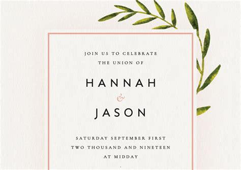 How to Create a Wedding Invitation in InDesign (Free